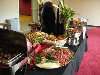 Stressing Over Corporate Event Planning? Call Atlanta Special Events!
