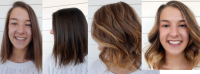 Atlanta French Balayage Highlights & Coloring Atlanta French Balayage Hair Stylist Atlanta