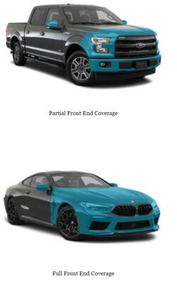 Automobile Paint Protection Ceramic Coating Services In Atlanta